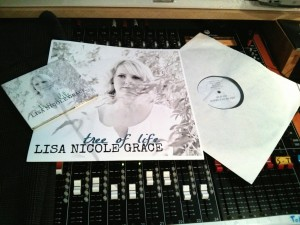 Edmonton Vinyl Mastering